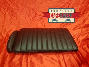 TRITON LONG DELUXE SEAT PAD