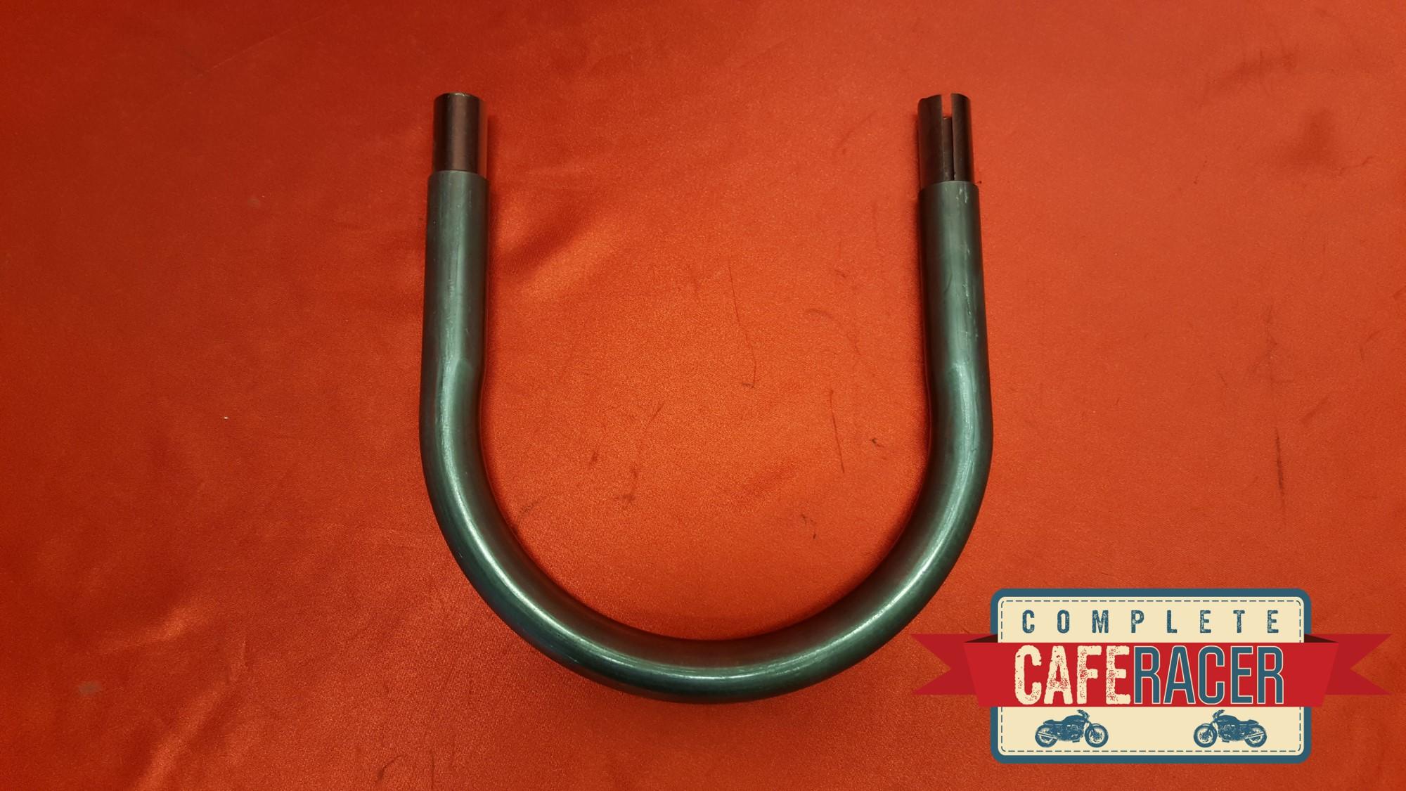 (2) STEEL SEAT HOOP