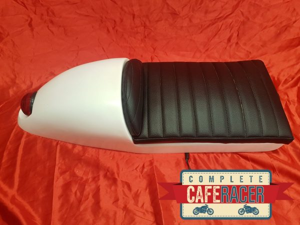 FASTBACK DELUXE SEAT PAD
