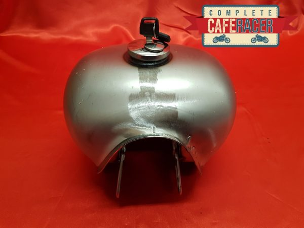 fuel tank 6