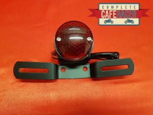 rear light 24